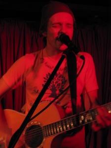 (Jason Mraz concert, Manchester, UK, 2003)
